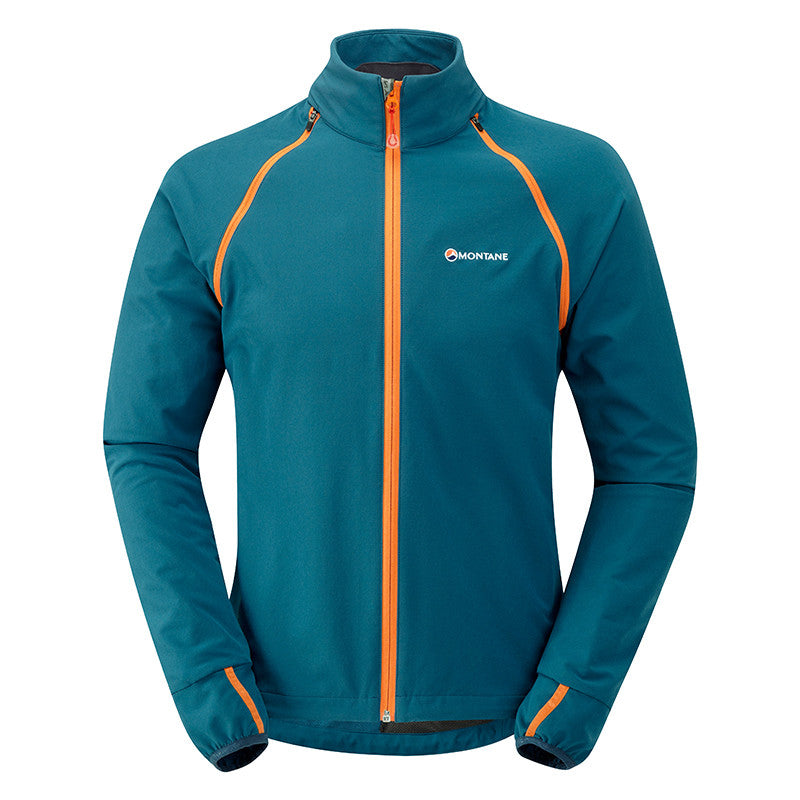 Montane-Men's Syke Jacket-Men's Softshell & Fleece-Moroccan Blue-M-Gearaholic.com.sg