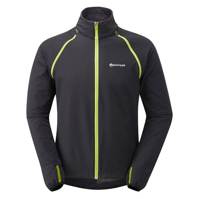 Montane-Men's Syke Jacket-Men's Softshell & Fleece-Black-M-Gearaholic.com.sg