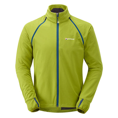 Montane-Men's Syke Jacket-Men's Softshell & Fleece-Kiwi-M-Gearaholic.com.sg