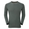Montane-Men's Primino Crew Neck 140-Men's Next To Skin-Shadow-S-Gearaholic.com.sg