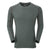 Montane-Men's Primino Crew Neck 220-Men's Next To Skin-Shadow-S-Gearaholic.com.sg