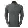 Shop for Montane at Men's Primino 220 Zip Neck at Gearaholic.com.sg