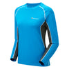 Montane-Women's Sonic Long Sleeves T-Shirt-Women's Next To Skin-Gearaholic.com.sg
