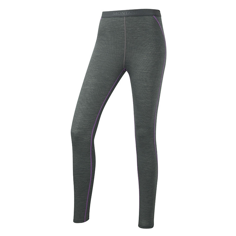 Montane-Women's Primino 140 Long Janes-Women's Next To Skin-Shadow-XL-Gearaholic.com.sg