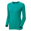 Montane-Women's Primino Crew Neck 220 Long Sleeve T-Shirt-Women's Next To Skin-Gearaholic.com.sg