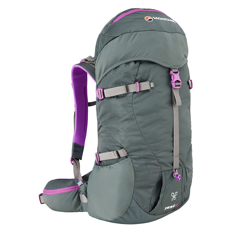 Montane-Montane Yarara 32 Women's Backpack-Backpacking Pack-Gearaholic.com.sg
