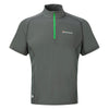 Shop for Montane at Men's Montane Sonic Ultra Zip T-Shirt at Gearaholic.com.sg