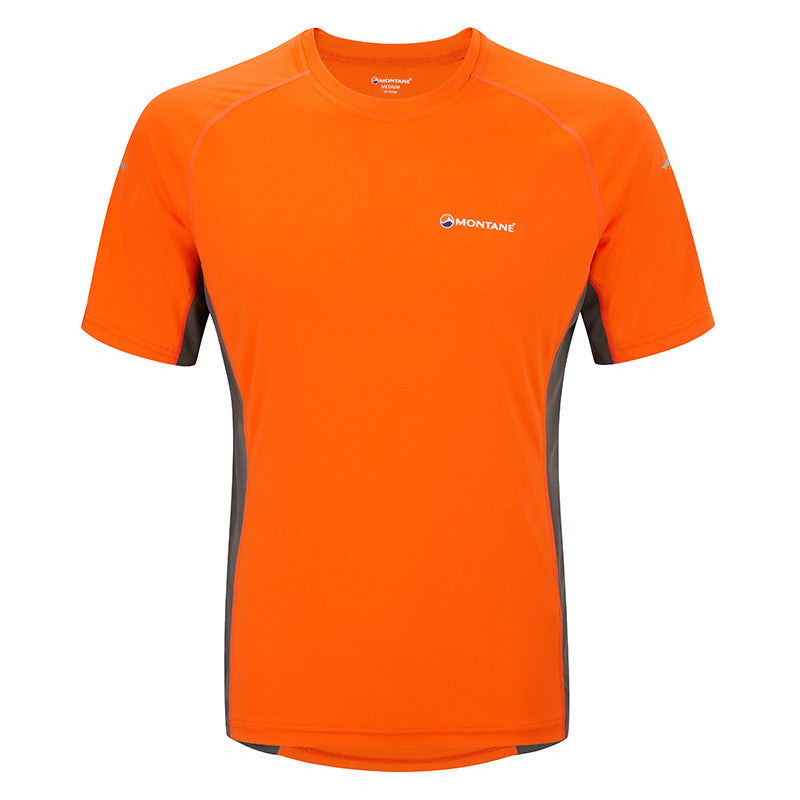 Montane-Men's Sonic Short Sleeves T-Shirt-Men's Next To Skin-Alpine Sun-XS-Gearaholic.com.sg
