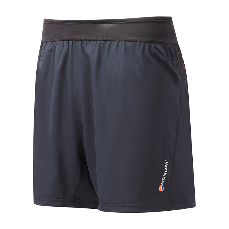 Montane-Men's VKM Regular Shorts-Men's Legwear-Black-XS-Gearaholic.com.sg
