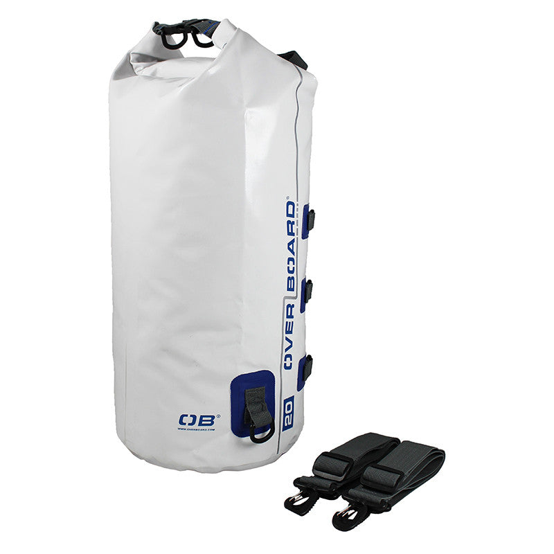 OverBoard-Waterproof Boat Master Dry Tube - 20 Litres--Gearaholic.com.sg