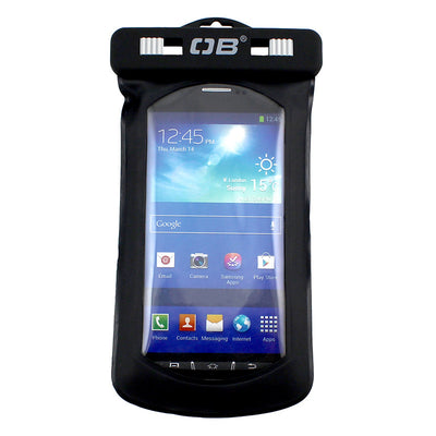 OverBoard-Waterproof Phone Case and Bike Mount--Gearaholic.com.sg