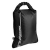OverBoard-Waterproof Dry Flat Bag - 30 Litres-Waterproof Dry Tube-Black-Gearaholic.com.sg