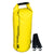 OverBoard-Waterproof Dry Tube Bag - 12 Litre-Waterproof Dry Tube-Yellow-Gearaholic.com.sg