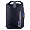 OverBoard-Classic Waterproof Backpack - 30 Litres-Waterproof Backpack-Black-Gearaholic.com.sg