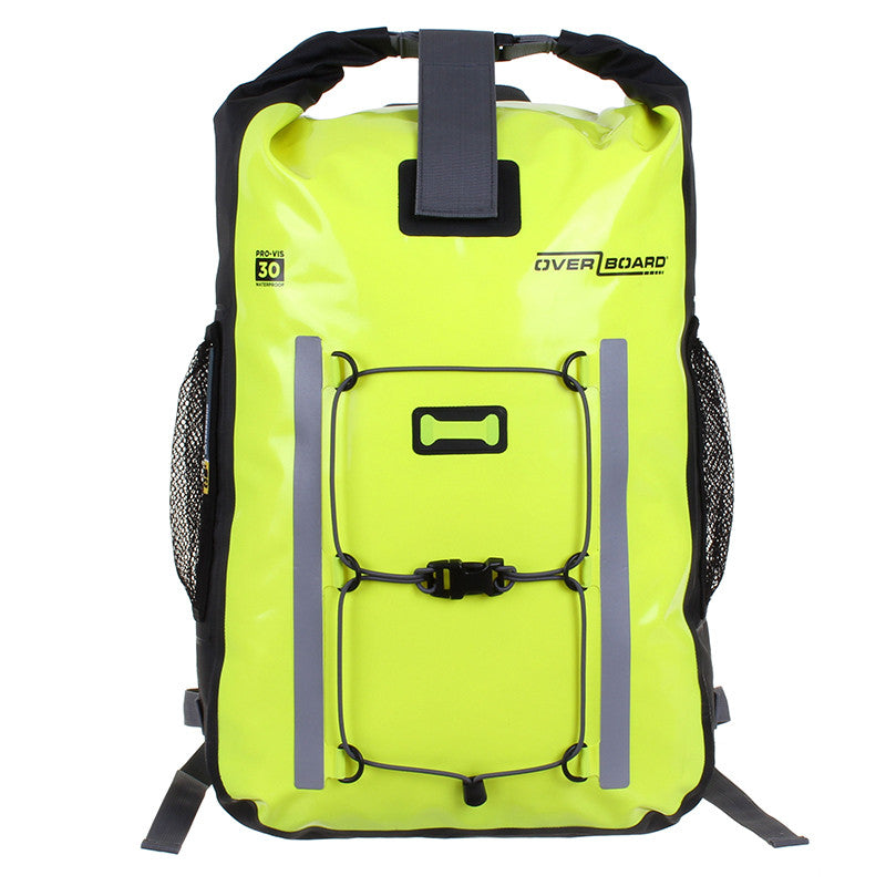 Shop for OverBoard at Pro-Vis Waterproof Backpack - 30 Litre at Gearaholic.com.sg