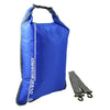 OverBoard-Waterproof Dry Flat Bag - 30 Litres-Waterproof Dry Tube-Blue-Gearaholic.com.sg