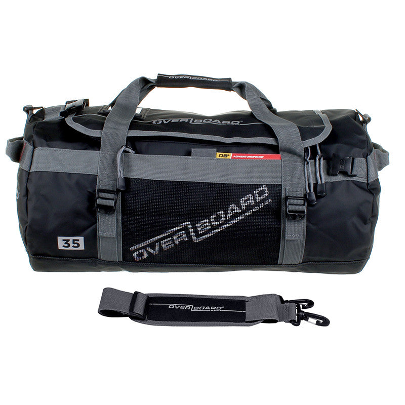 Shop for OverBoard at Adventure Duffel - 35 Litres at Gearaholic.com.sg