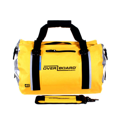 Shop for OverBoard at Classic Waterproof Duffel Bag - 40 Litres at Gearaholic.com.sg