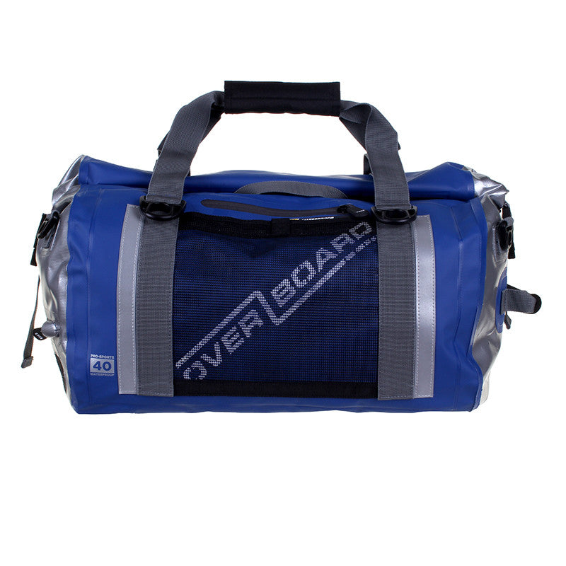 Shop for OverBoard at Pro-Sports Waterproof Duffel Bag - 40 Litres at Gearaholic.com.sg