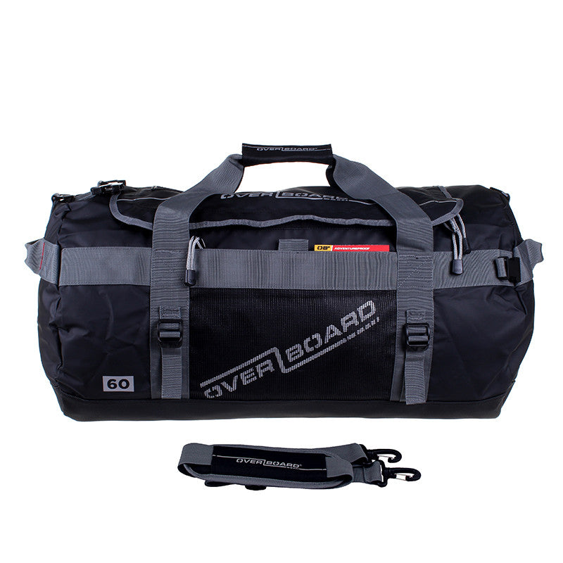 Adventure Duffel Bag - 60 Litres