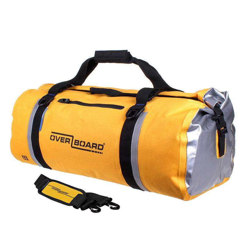 Shop for OverBoard at Classic Waterproof Duffel Bag - 60 Litres at Gearaholic.com.sg