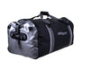 OverBoard-Pro-Sports Waterproof Duffel Bag - 90 Litre-Waterproof Duffel-Black-Gearaholic.com.sg
