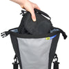 OverBoard-Pro-Sports Waterproof SLR Camera Bag-Waterproof Camera Bag-Grey-Gearaholic.com.sg