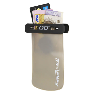 OverBoard-Multipurpose Waterproof Case - Small-Waterproof Multipurpose Case-Frost-Gearaholic.com.sg