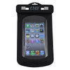 OverBoard-Waterproof Small Phone Case-Waterproof Phone Case-Black-Gearaholic.com.sg
