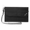 Pacsafe-RFIDsafe V200 RFID Blocking Travel Organiser-RFID Bag-Black-Gearaholic.com.sg