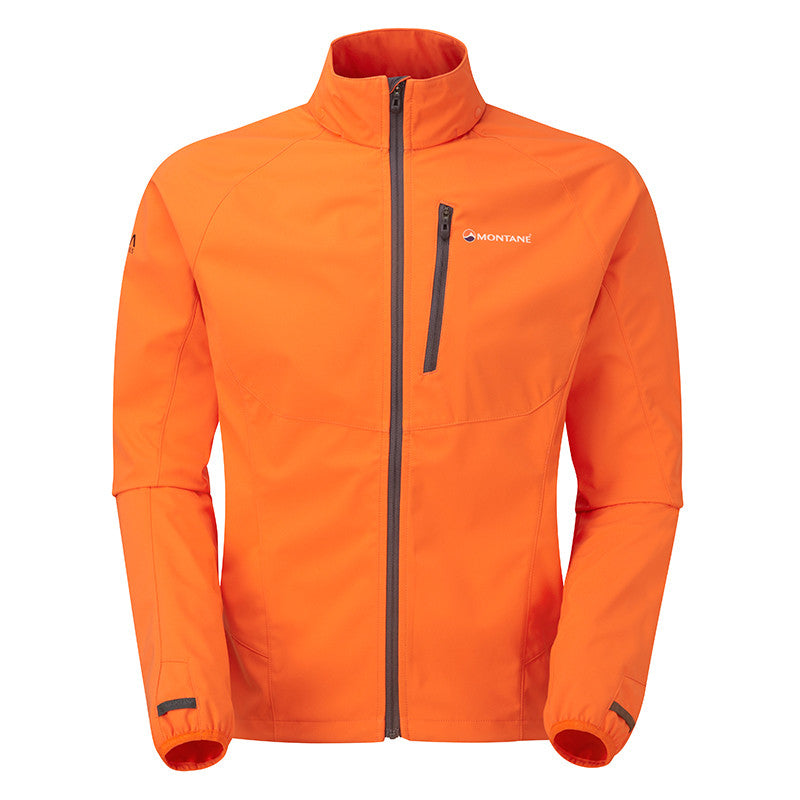 Men's Rapide Softshell Jacket