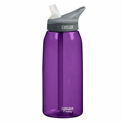 Camelbak-Eddy 1L-Water Bottle-Royal Lilac-Gearaholic.com.sg