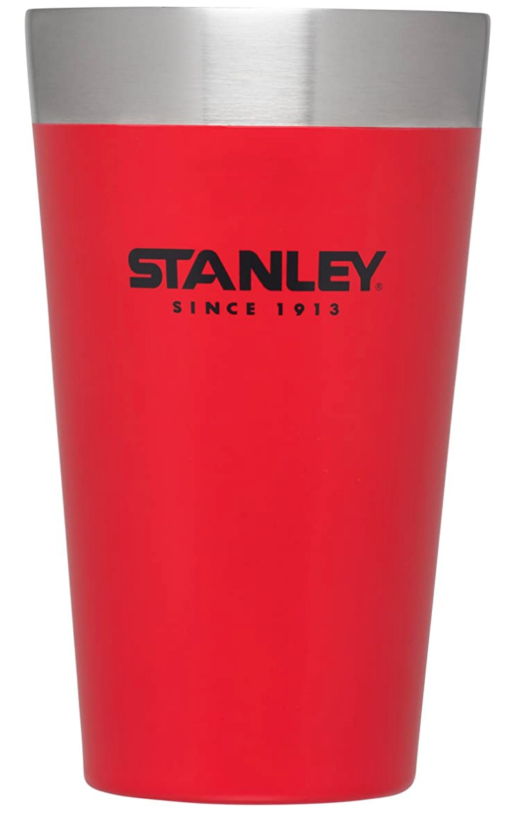 Stanley-Adventure Stacking Beer Pint 473ml-Mugs-Red-Gearaholic.com.sg