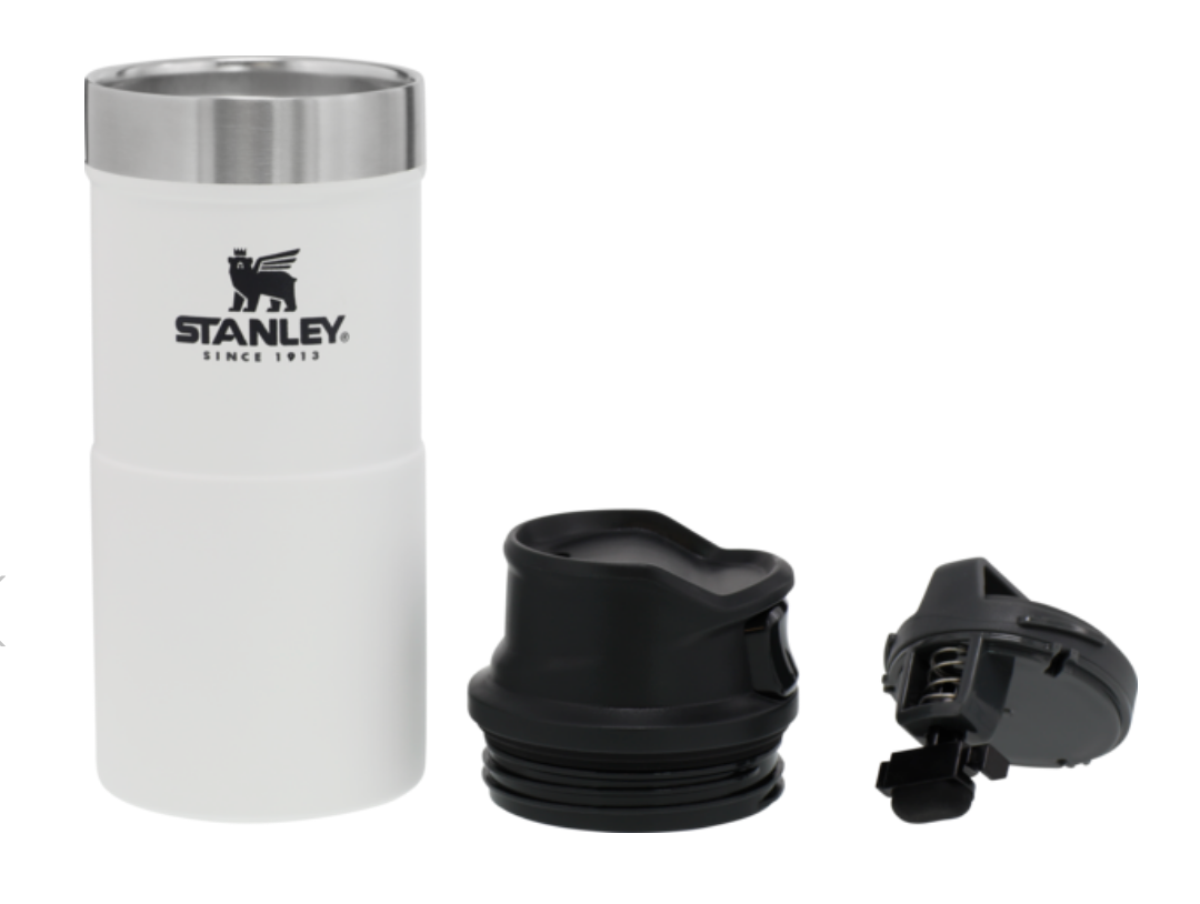 Stanley-Classic Trigger Action Travel Mug 12oz 354ml-Vacuum Bottle-Gearaholic.com.sg