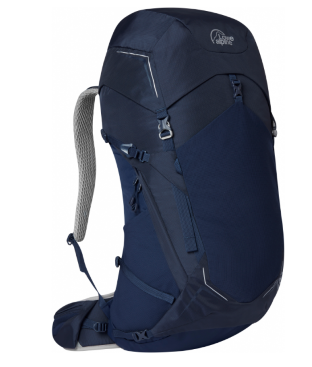 Lowe Alpine-AirZone Trek ND 43-50 (Design for Women)-Backpacking Pack-Navy-Gearaholic.com.sg