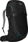 Lowe Alpine-AirZone Trek 35-45-Backpacking Pack-Black-Gearaholic.com.sg