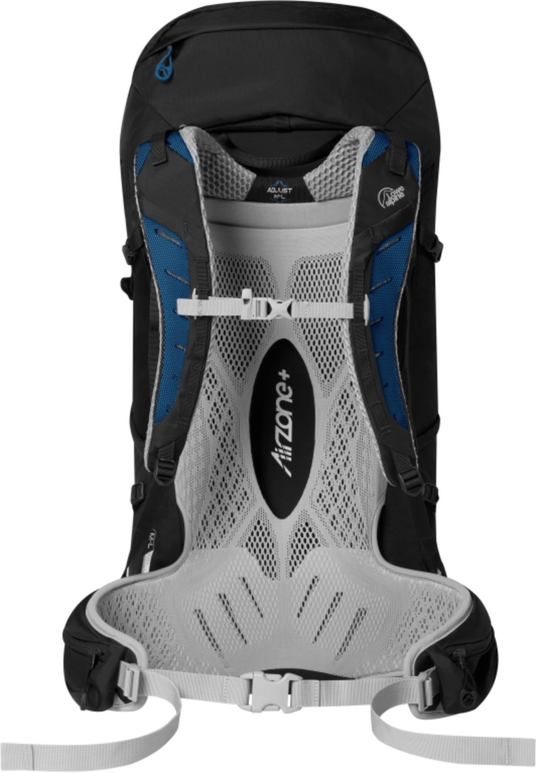Lowe Alpine-AirZone Trek 45-55-Backpacking Pack-Gearaholic.com.sg