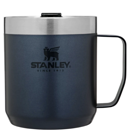 Stanley-Classic Series Legendary Camp Mug 12oz 350ml-Mugs-Nightfall-Gearaholic.com.sg