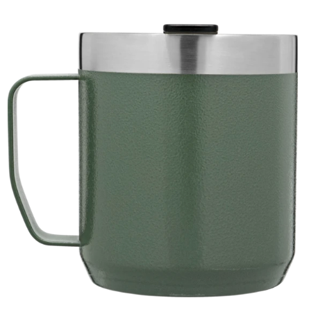 Stanley-Classic Series Legendary Camp Mug 12oz 350ml-Mugs-Gearaholic.com.sg