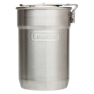 Stanley-Adventure Camp Cook Set 0.7L Litres-Cookware-Stainless Steel-Gearaholic.com.sg