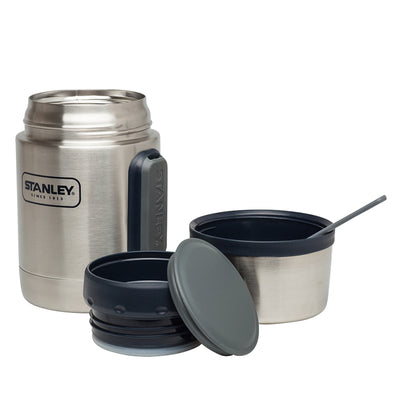 Shop for Stanley at Adventure Vacuum Food Jar 532ml at Gearaholic.com.sg