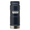 Shop for Stanley at Classic One Hand Vacuum Mug 0.35L Navy at Gearaholic.com.sg