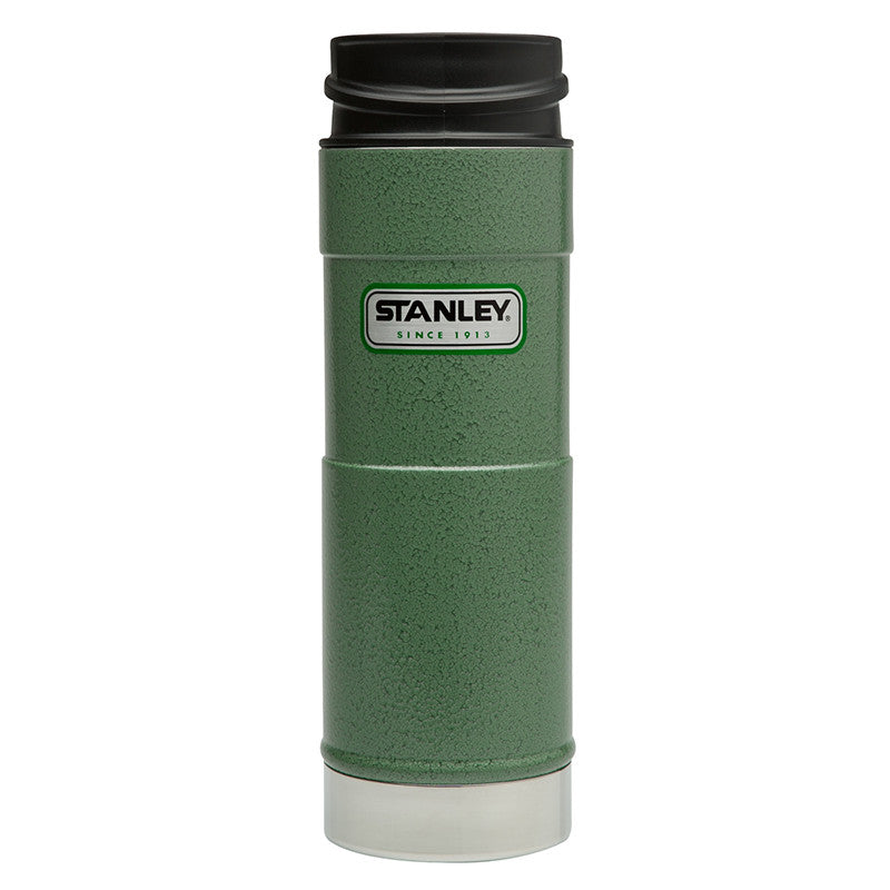 Shop for Stanley at Classic One Hand Vacuum Mug 0.47L at Gearaholic.com.sg