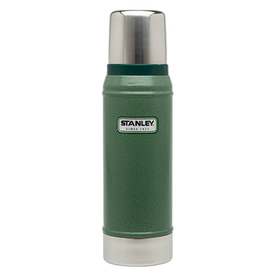 Shop for Stanley at Classic Vacuum Bottle 0.75L at Gearaholic.com.sg