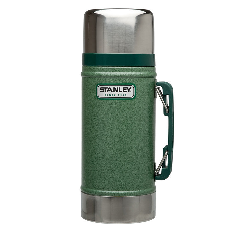 Stanley Vacuum Bottle, Thermos flask & Cooking set