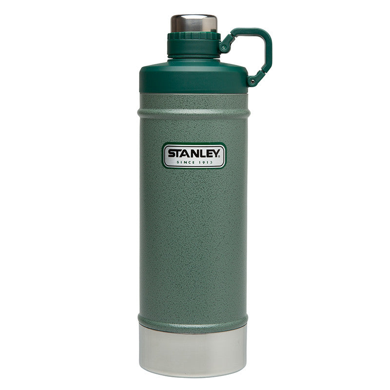 Shop for Stanley at Classic Vacuum Water Bottle 0.6L at Gearaholic.com.sg
