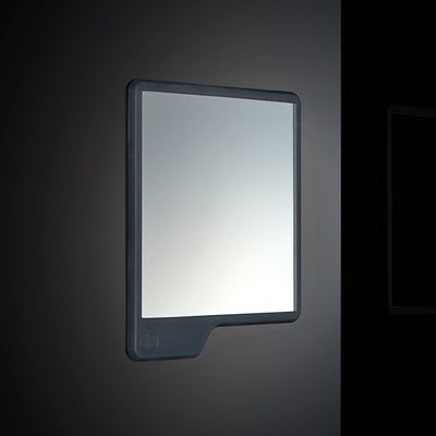 Tooletries-Tooletries Shower Mirror (Fog-resistant) - The Oliver-Other Accessories-Gearaholic.com.sg