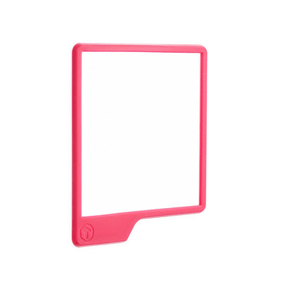 Tooletries-Mighty Mirror-Packing Organizer-Tooletries Pink-Gearaholic.com.sg