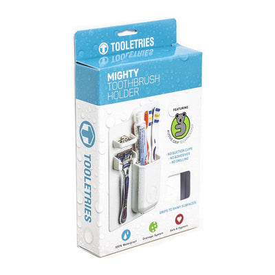 Tooletries-Mighty Toothbrush Holder-Packing Organizer-Gearaholic.com.sg