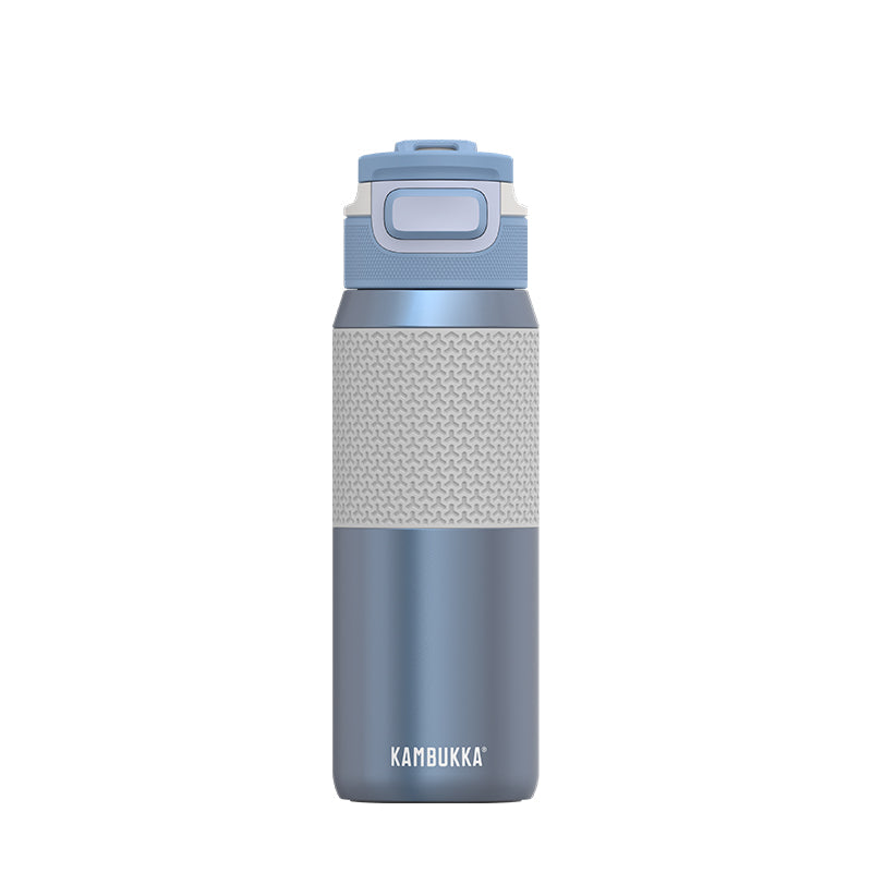 Kambukka-Elton Insulated 750ml-Vacuum Bottle-Sky Blue-Gearaholic.com.sg